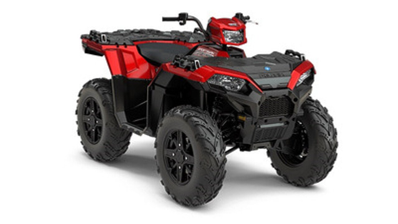 2018 Polaris Sportsman 850 for sale 200528798