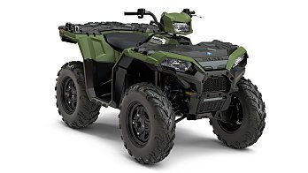 2018 Polaris Sportsman 850 for sale 200535612