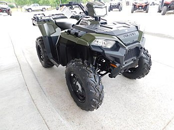 2018 Polaris Sportsman 850 for sale 200564686