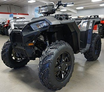 2018 Polaris Sportsman 850 for sale 200570348