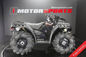2018 Polaris Sportsman 850 for sale 200574721