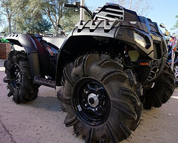 2018 Polaris Sportsman 850 for sale 200575416