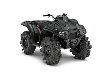 2018 Polaris Sportsman 850 for sale 200576905