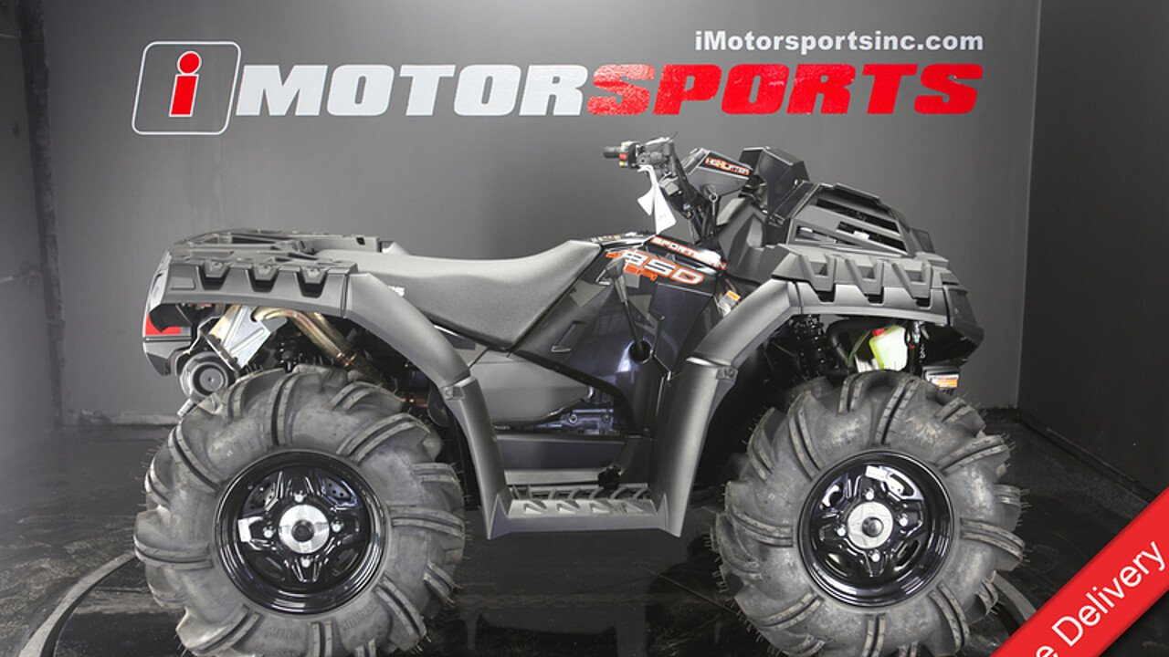 2018 Polaris Sportsman 850 for sale 200582890
