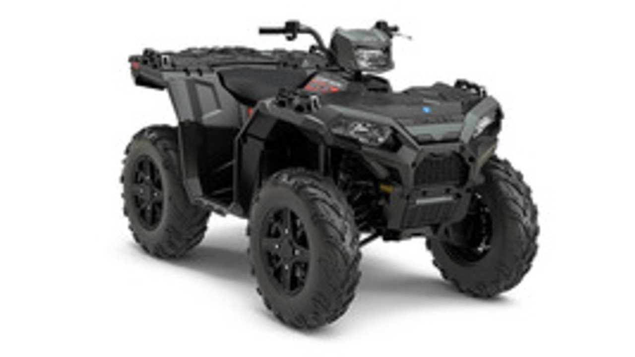 2018 Polaris Sportsman 850 for sale 200587138