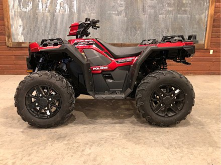 2018 Polaris Sportsman 850 for sale 200551441