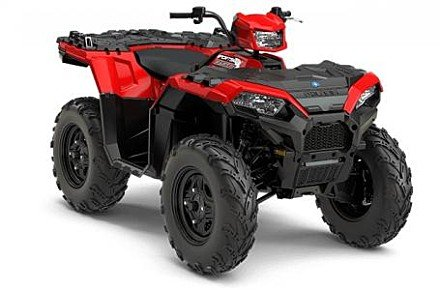 2018 Polaris Sportsman 850 for sale 200608699