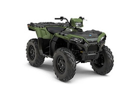 2018 Polaris Sportsman 850 for sale 200621019