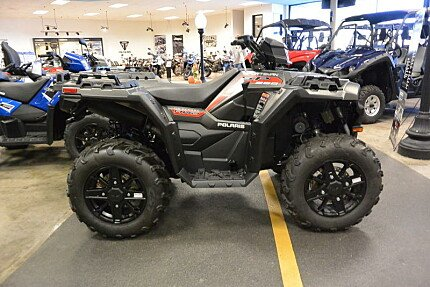 2018 Polaris Sportsman 850 for sale 200635199