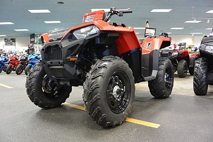 2018 Polaris Sportsman 850 for sale 200635204