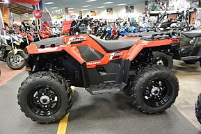 2018 Polaris Sportsman 850 for sale 200646718