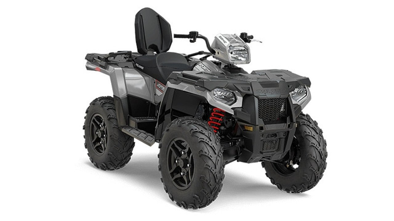 2018 Polaris Sportsman Touring 570 for sale 200481355