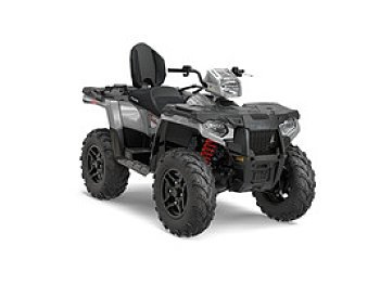 2018 Polaris Sportsman Touring 570 for sale 200487299
