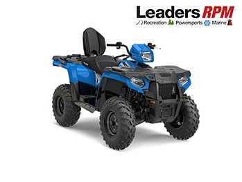 2018 Polaris Sportsman Touring 570 for sale 200511448