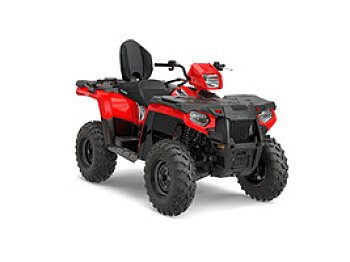 2018 Polaris Sportsman Touring 570 for sale 200527563