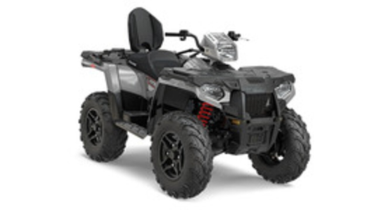 2018 Polaris Sportsman Touring 570 for sale 200534556