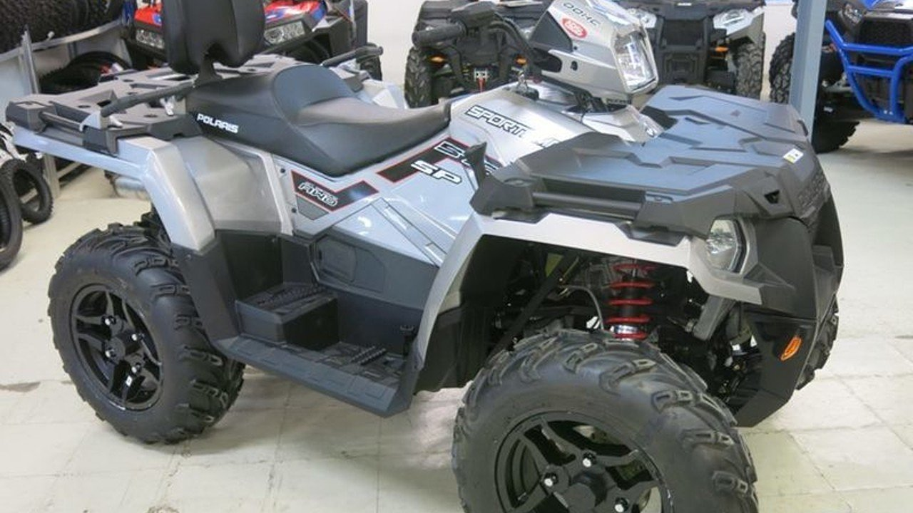 2018 Polaris Sportsman Touring 570 for sale 200551450
