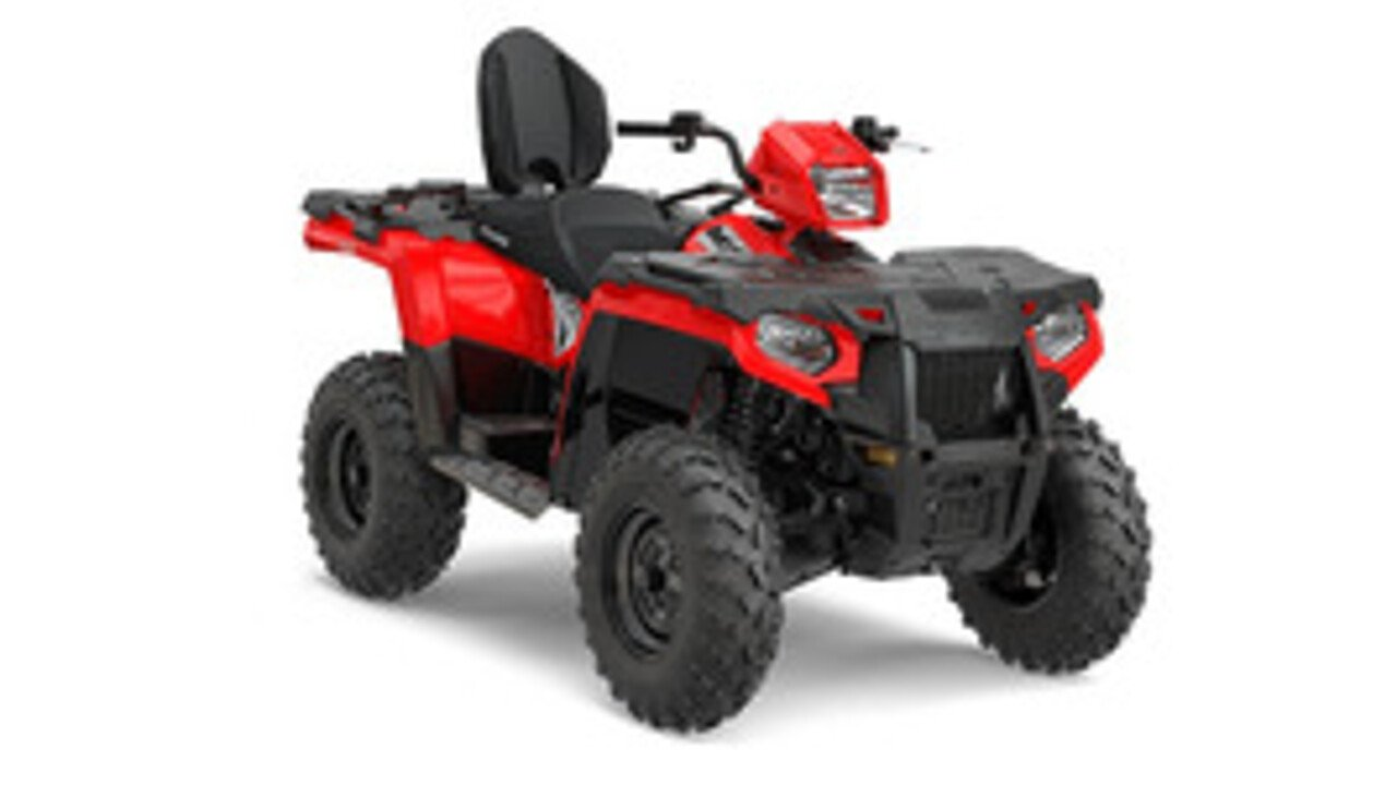 2018 Polaris Sportsman Touring 570 for sale 200562642