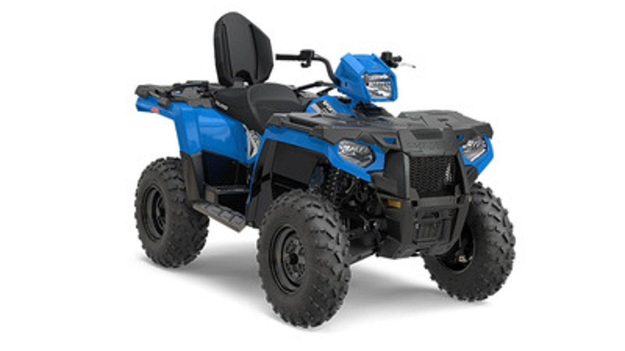 2018 Polaris Sportsman Touring 570 for sale 200569286