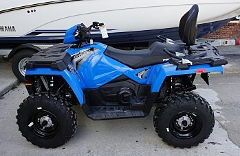 2018 Polaris Sportsman Touring 570 for sale 200598931