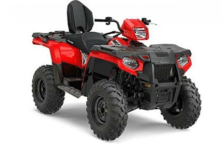 2018 Polaris Sportsman Touring 570 for sale 200607815