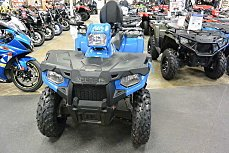 2018 Polaris Sportsman Touring 570 for sale 200609304
