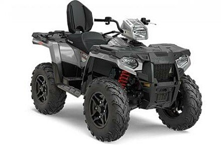 2018 Polaris Sportsman Touring 570 for sale 200612253