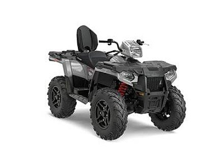 2018 Polaris Sportsman Touring 570 for sale 200633343