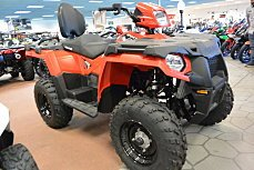 2018 Polaris Sportsman Touring 570 for sale 200639881