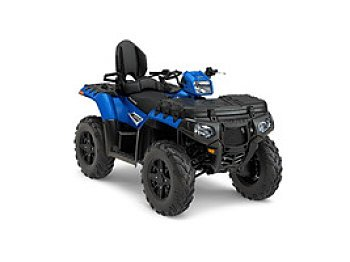 2018 Polaris Sportsman Touring 850 for sale 200527564