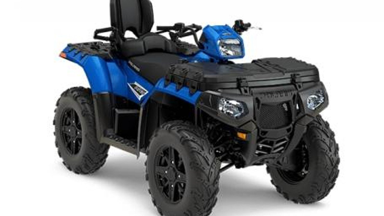 2018 Polaris Sportsman Touring 850 for sale 200532259