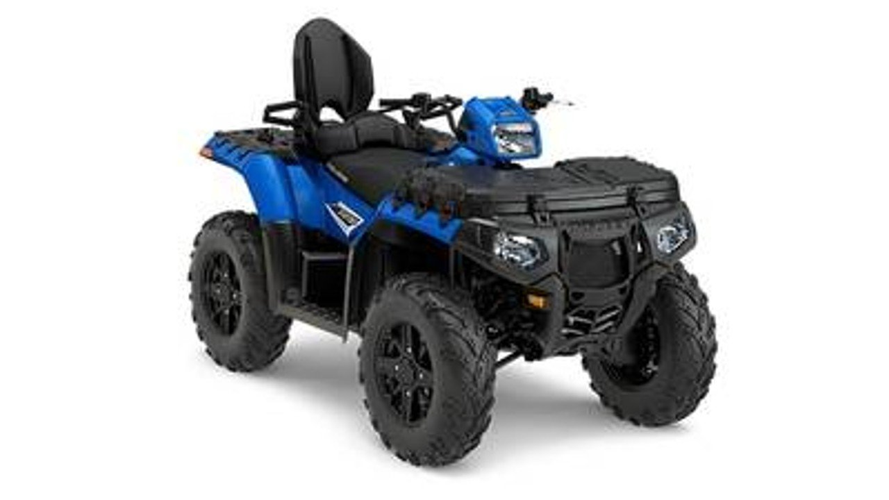2018 Polaris Sportsman Touring 850 for sale 200628016