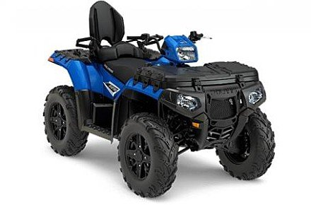 2018 Polaris Sportsman Touring 850 for sale 200607469