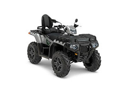 2018 Polaris Sportsman Touring XP 1000 for sale 200487301