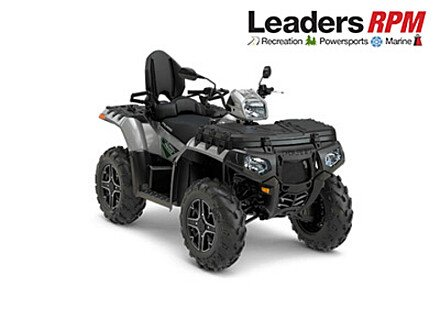 2018 Polaris Sportsman Touring XP 1000 for sale 200511450