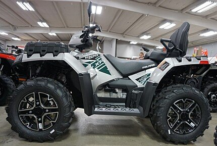 2018 Polaris Sportsman Touring XP 1000 for sale 200570067