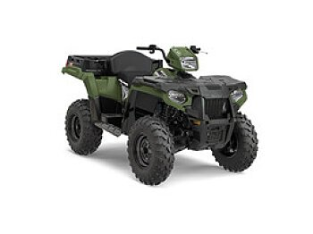 2018 Polaris Sportsman X2 570 for sale 200527565