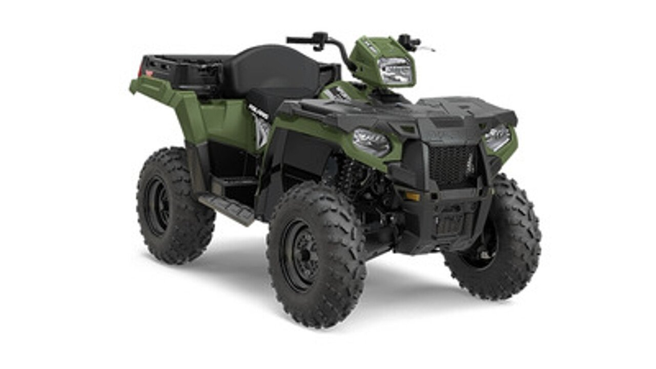 2018 Polaris Sportsman X2 570 for sale 200528783