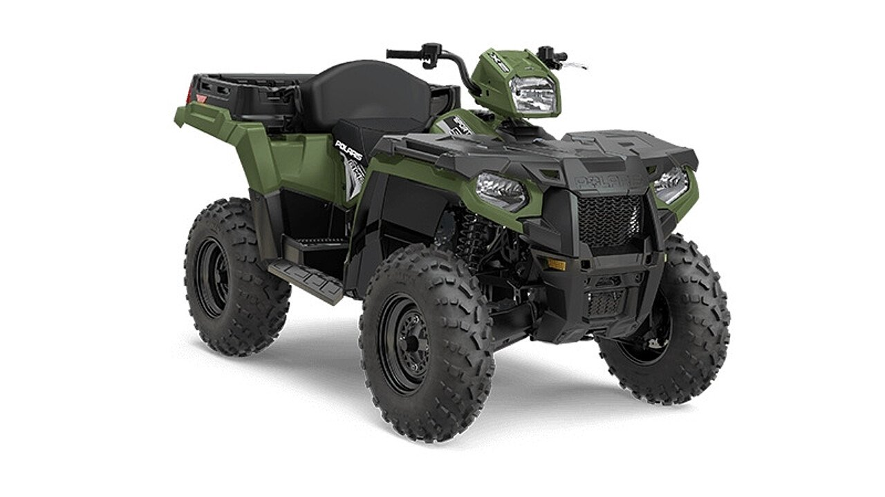 2018 Polaris Sportsman X2 570 for sale 200593530