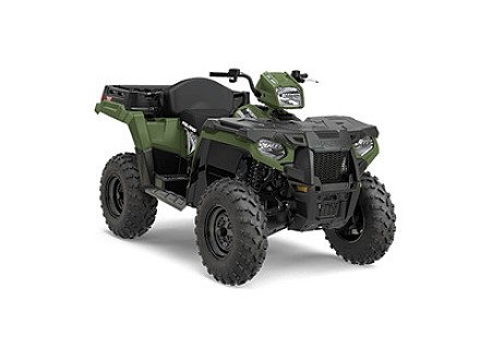 2018 Polaris Sportsman X2 570 for sale 200608047