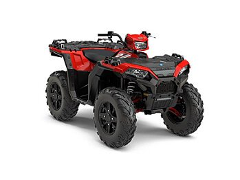 2018 Polaris Sportsman XP 1000 for sale 200500579