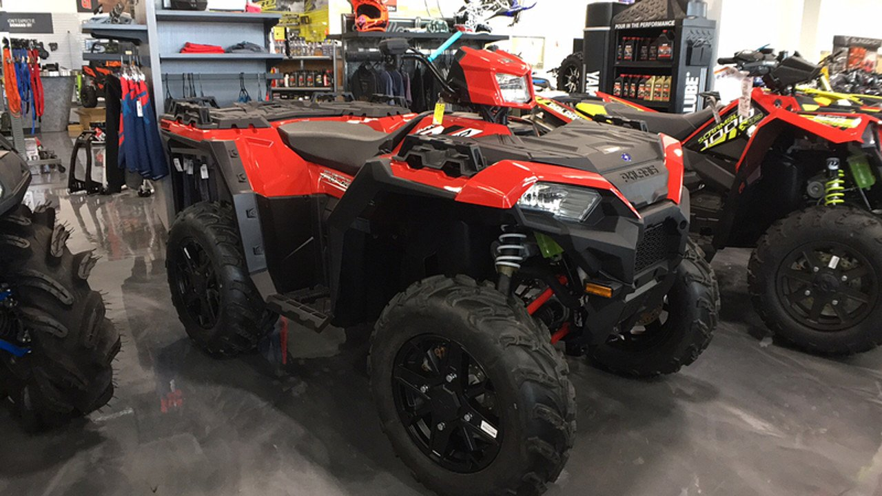 2018 Polaris Sportsman XP 1000 for sale near Fort Worth ...