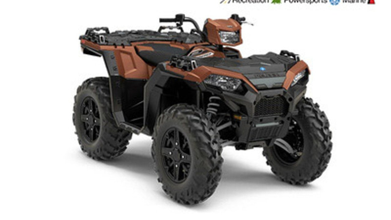 2018 Polaris Sportsman XP 1000 for sale 200511434