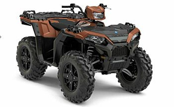 2018 Polaris Sportsman XP 1000 for sale 200523525