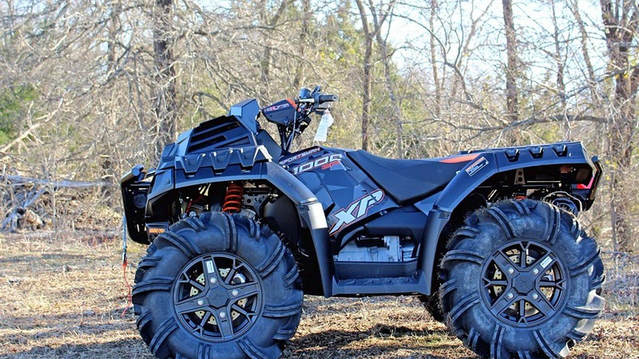 2018 Polaris Sportsman XP 1000 for sale 200525545