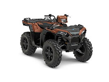 2018 Polaris Sportsman XP 1000 for sale 200527580