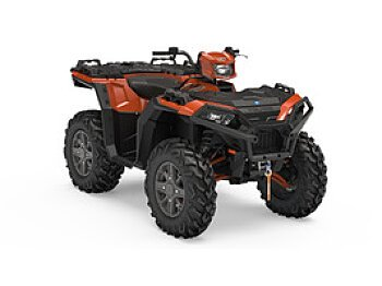 2018 Polaris Sportsman XP 1000 for sale 200528800