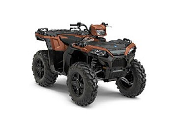 2018 Polaris Sportsman XP 1000 for sale 200528862