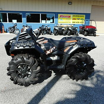 2018 Polaris Sportsman XP 1000 for sale 200547425