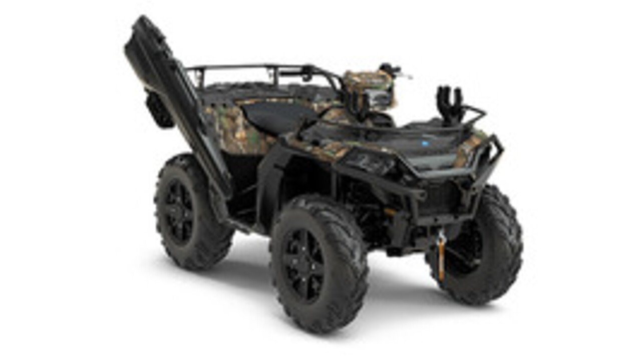2018 Polaris Sportsman XP 1000 for sale 200562626